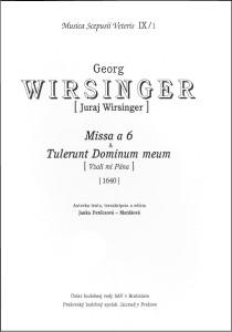 wirsinger